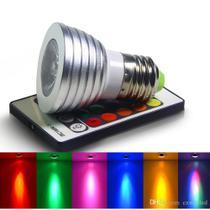 Lampada colorida - Ls
