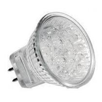 Lampada Dicroica Led 1w 220v 6400k Bipino - Golden