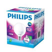 Lâmpada Globo Led Philips 13,5w 1521lm Bivolt -