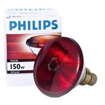 Lâmpada Infravermelho Para Fisioterapia, Termoterapia, Fototerapia - Philips -