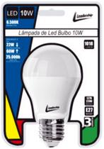 Lâmpada LED 10W Bulbo - Leadership