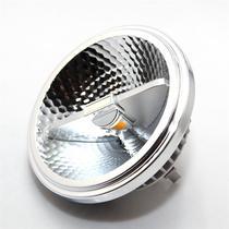 Lâmpada Led AR111 10W COB Branco Frio - Taschibra