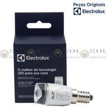 Lâmpada LED Bivolt Electrolux para Refrigerador - A15758201 -