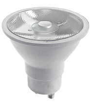 Lâmpada LED Dicróica MR16 Dimerizavel 7w 2700K Opus