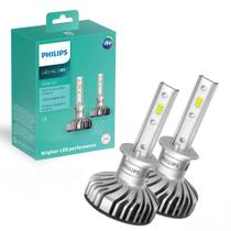 Lâmpada LED Ultinon H1 Philips 11258ULWX2