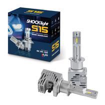 Lâmpada Nano Led H1 S15 P/ Farol Alto Corsa /02 - Shocklight