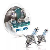 Lampada philips x-treme vision h4 par -