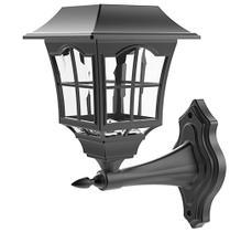 Lampâda Solar de Pae 58cm Led - Just Home Collection