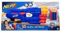 Lança Dardo Nerf Dual-Strike - Nerf -