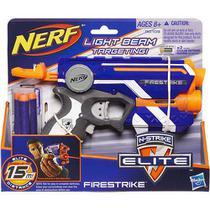 Lança Dardo Nerf El Firestrike - Hasbro A0709 -