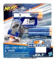 Lança Dardo NERF N-Strike Elite Jolt A0707 - Hasbro -