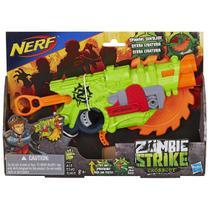 Lanca Dardo - Nerf - Zombie Striker Crosscut HASBRO -
