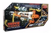 Lançador Arma Brinquedo Max Force Terrornator 85 Sunny -
