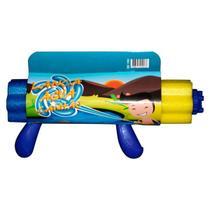 Lançador de Água Canhão Infantil Belfix Arminha de Água - Bel Brink