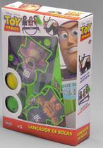 Lançador de Bolas Com Alvos Disney Toy Story - Toyng -