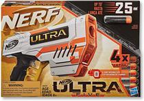 Lançador de Dardo Nerf Ultra Five - Hasbro E9593 -
