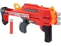 Lançador de Dardos Nerf AccuStrike Mega Bulldog - Hasbro 7 Peças