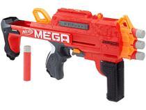 Lançador de Dardos Nerf AccuStrike Mega Bulldog - Hasbro 7 Peças -
