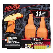 Lançador de Dardos - Nerf - Alphastrike Stinger com Alvo - Hasbro -