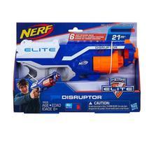 Lançador de Dardos - Nerf - Elite - Disruptor Nova - Hasbro -