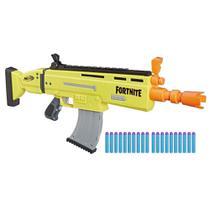 Lançador de Dardos - Nerf Elite - Fortnite - AR-L - Hasbro -