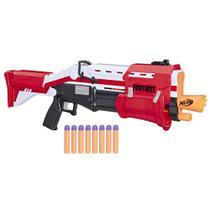 Lançador de Dardos - Nerf - Fortnite Reskin - Hasbro -