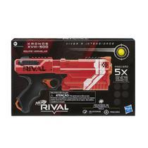 Lançador de dardos Nerf Rival Kronos Vermelho- Hasbro - 4233 -