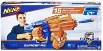 Lançador de Dardos Nerf Surgfire - Hasbro E0014 -