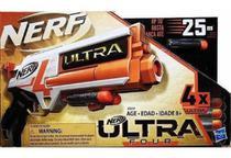 Lançador de Dardos Nerf Ultra Four E9217 Hasbro -