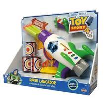 Lançador De Dardos Shape Toy Story Toyng -