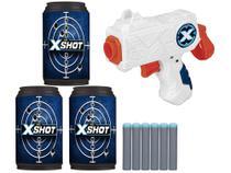 Lançador de Dardos X-Shot Candide - 10 Peças -
