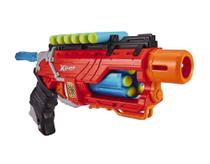 Lancador dino attack - dino striker - X Shot - Bug Attack