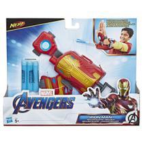 Lançador Homem de Ferro Luva Vingadores Avengers - E4394 - Hasbro -