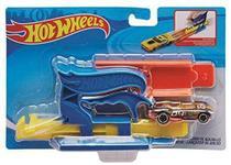 Lancador hot wheels basico com car fth84 - Mattel