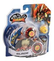 Lançador Infinity Nado Beyblade Blade - Candide 3901 -