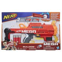 Lançador Nerf Accustrike Mega Bulldog E3057 Hasbro -