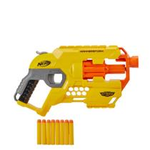 Lançador Nerf Alpha Strike Hammerstorm E8676 - Hasbro -