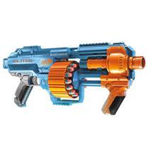 Lançador Nerf Elite 2.0 Shockwave RD15 - Hasbro E9531 -