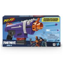 Lançador Nerf Fortinite SMG-E - Hasbro E7523 -