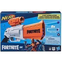 Lançador NERF Fortnite SR Hasbro E9734 15541 -
