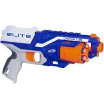 Lançador NERF N-Striker Elite Disruptor - Hasbro -