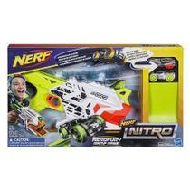 Lançador NERF Nitro Aerofury Hasbro E0408 13042 -