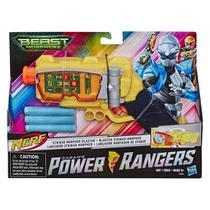 Lançador Nerf Power Rangers Morfador de Ataque Hasbro E5904 -