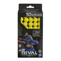 Lançador - Nerf Rival Refil 50 Dardos - Hasbro B3868 -