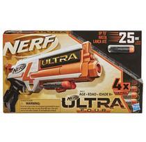 Lançador Nerf Ultra Four Quatro Hasbro -