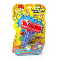 Lançador The Grabberz Tico Tricerátopos 5059 - DTC -