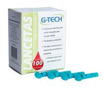 Lancetas para Lancetador G Tech - G-tech