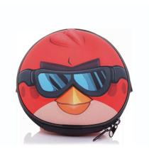 Lancheira 3D Angry Birds Go - Maxtoy