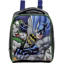 Lancheira Batman Mad House - Xeryus -