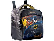Lancheira Batman Térmica Xeryus  - Bat Squad 3 Litros com Acessórios (9885) -